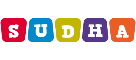 Sudha daycare logo
