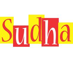Sudha errors logo
