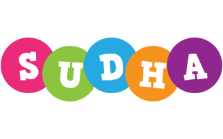 Sudha friends logo