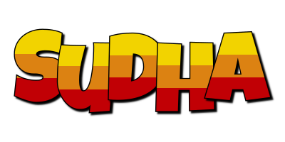 Sudha jungle logo
