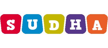 Sudha kiddo logo
