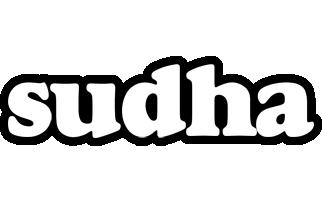 Sudha panda logo