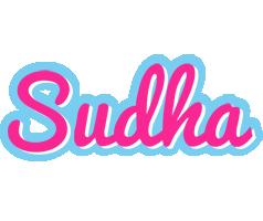 Sudha popstar logo