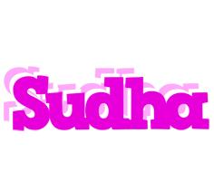 Sudha rumba logo