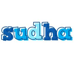 Sudha sailor logo