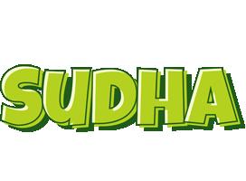 Sudha summer logo