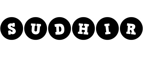 Sudhir tools logo