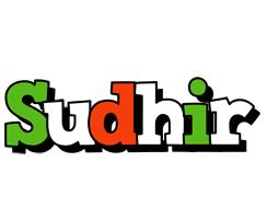 Sudhir venezia logo