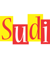Sudi errors logo
