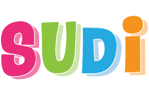 Sudi friday logo