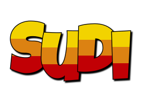 Sudi jungle logo