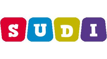 Sudi kiddo logo