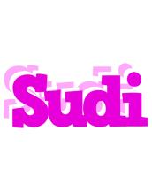 Sudi rumba logo