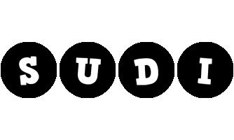 Sudi tools logo