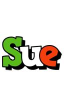 Sue venezia logo