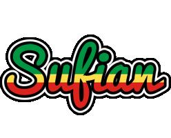 Sufian african logo