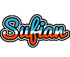 Sufian america logo