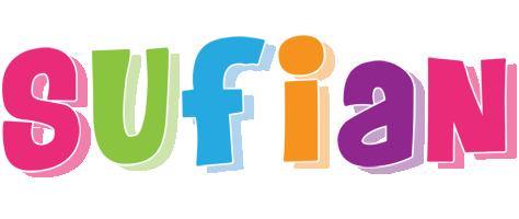 Sufian friday logo