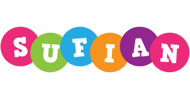 Sufian friends logo