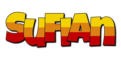 Sufian jungle logo