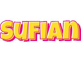 Sufian kaboom logo