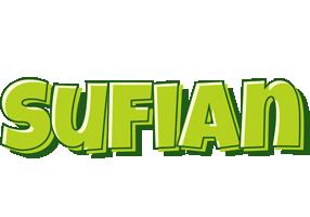 Sufian summer logo