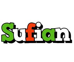 Sufian venezia logo