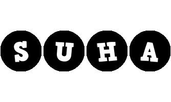 Suha tools logo
