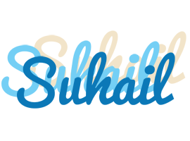 Suhail breeze logo