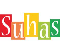 Suhas colors logo