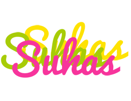Suhas sweets logo