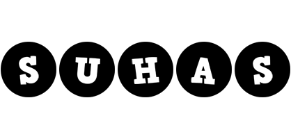 Suhas tools logo