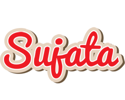 Sujata chocolate logo