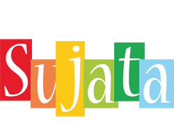 Sujata colors logo