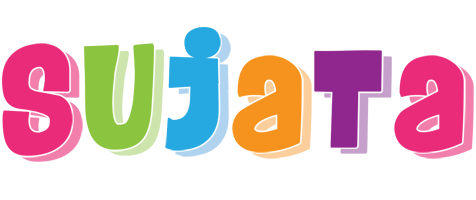Sujata friday logo