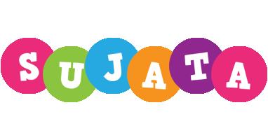Sujata friends logo