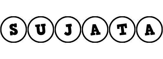 Sujata handy logo