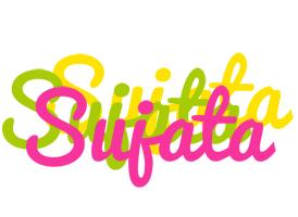 Sujata sweets logo