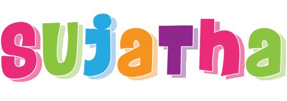 Sujatha friday logo