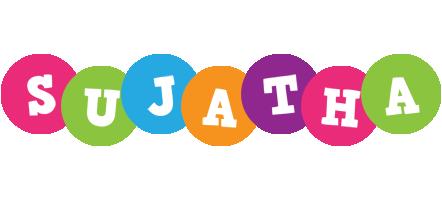 Sujatha friends logo
