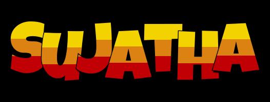 Sujatha jungle logo