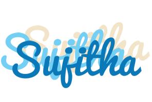 Sujitha breeze logo