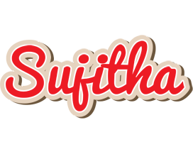 Sujitha chocolate logo