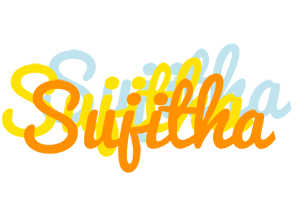 Sujitha energy logo