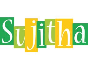 Sujitha lemonade logo