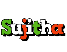 Sujitha venezia logo