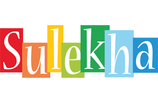 Sulekha colors logo
