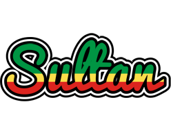 Sultan african logo