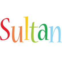 Sultan birthday logo