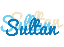 Sultan breeze logo
